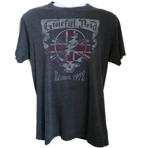 Grateful Dead 1972 Tee